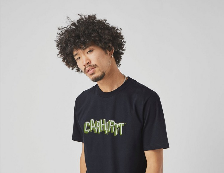 Carhartt WIP Shattered Script T-Shirt