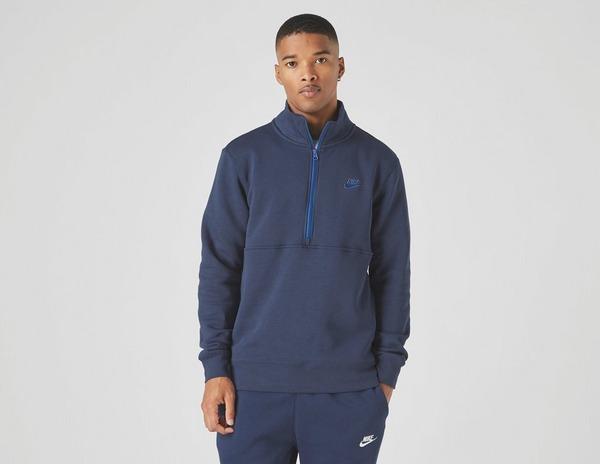 Nike Foundation 1/2 Zip Hoodie Heren