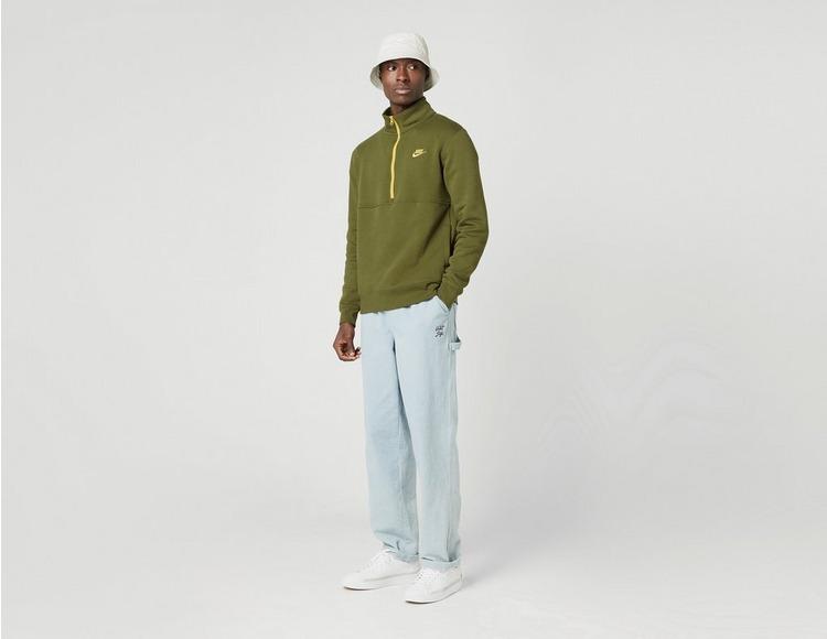 Nike Foundation Half-Zip Track Top