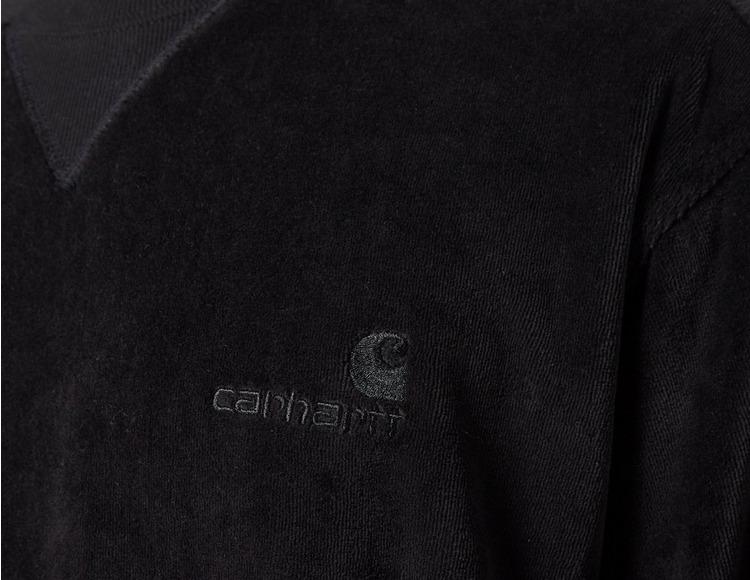 Carhartt WIP United Velvet Sweatshirt