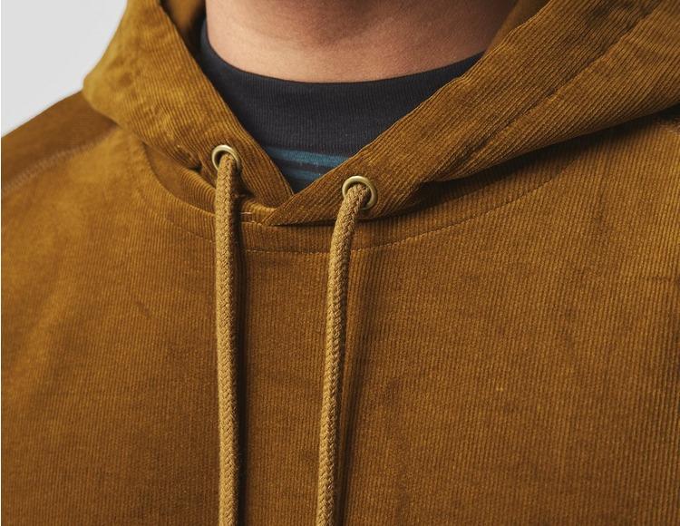 Carhartt WIP Hooded Cord Sweatshirt