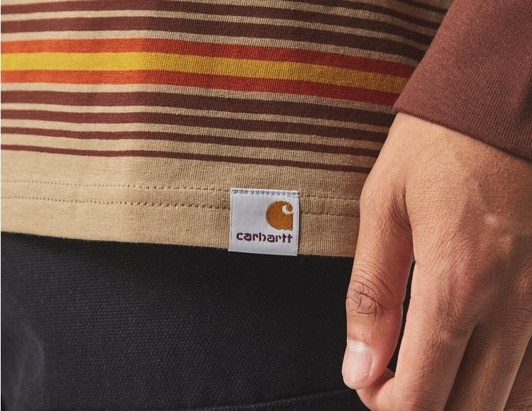 Carhartt WIP Tuscon Stripe T-Shirt