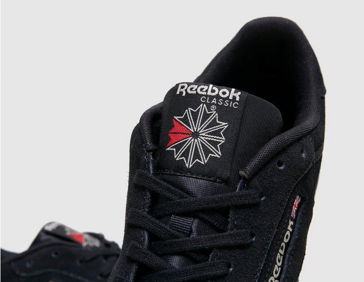 Reebok Club C Suede