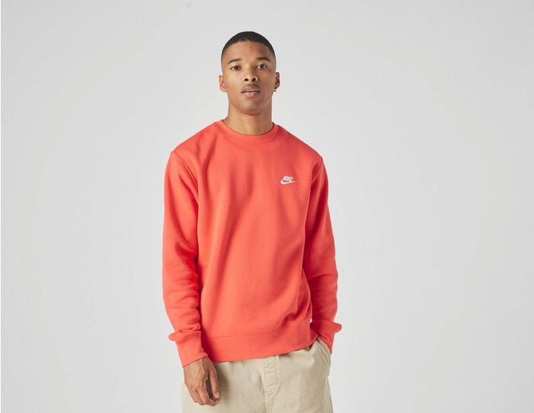 Nike Sportswear Club Crewneck Sweatshirt