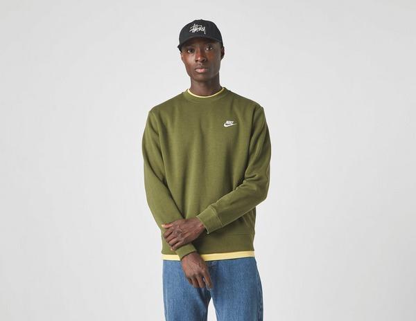 Nike Sportswear Club Fleece Crew Sweatshirt