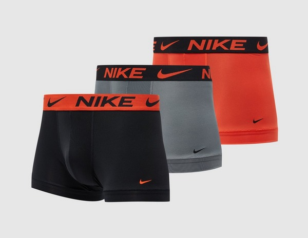 Nike Essential Micro Boxers (3 Pack)