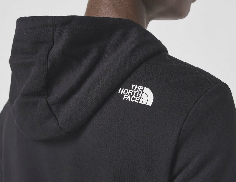 The North Face Threeyama Hoodie