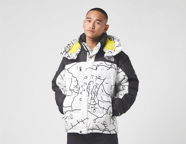 The North Face Search & Rescue Himalayan Parka