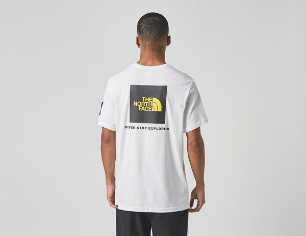 The North Face Black Box Search T-Shirt