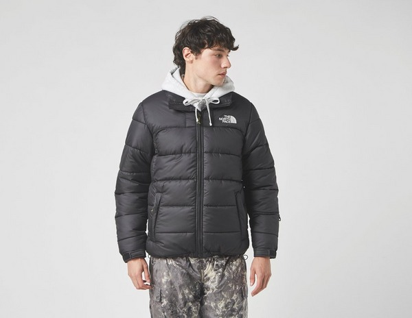 The North Face Black Box Search & Rescue Synth Down Jacket