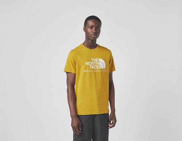 The North Face Berkeley California T-Shirt