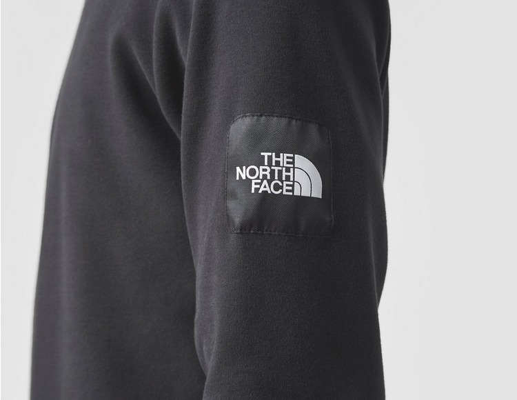 The North Face Black Box Long Sleeve Roll Neck