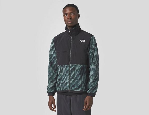 The North Face Print Denali 2 Jacket