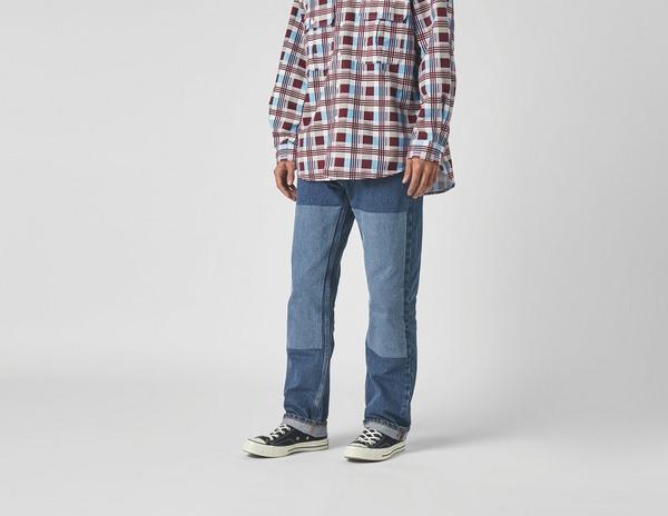 Levis Skateboarding 511 Straight Jeans