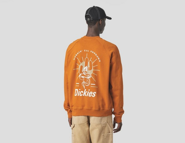Dickies Bettles Sweatshirt