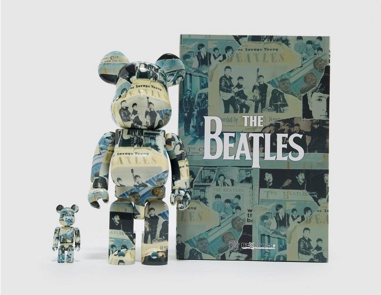 Medicom Be@rbrick The Beatles 'Anthology' 100% & 400%