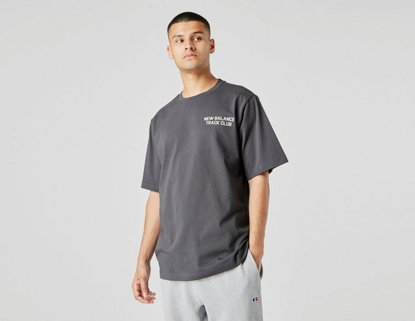 New Balance Track Club T-Shirt - size? Exclusive