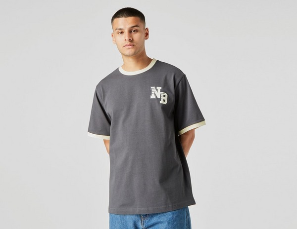 New Balance Ringer T-Shirt - size? Exclusive