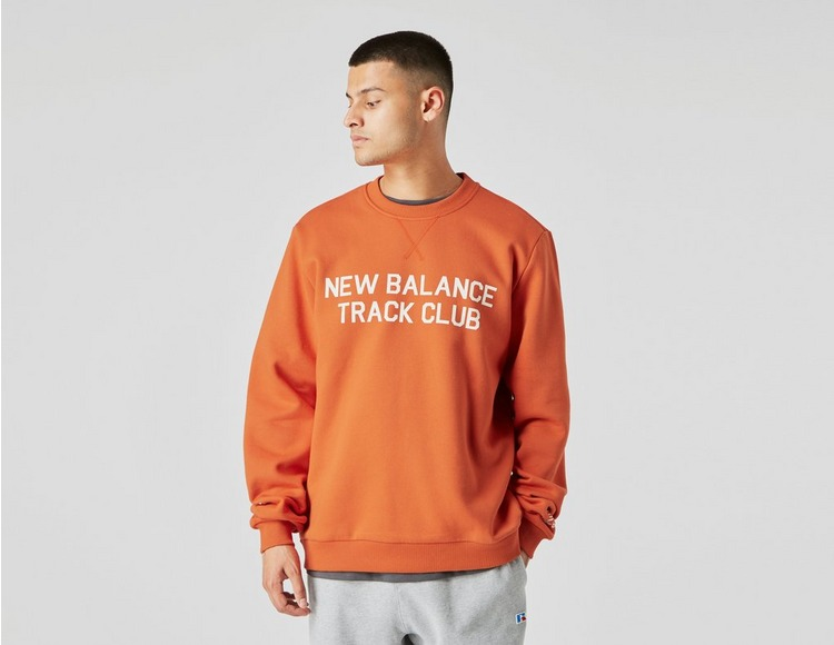 New Balance College Sweatshirt - size? Exclusive