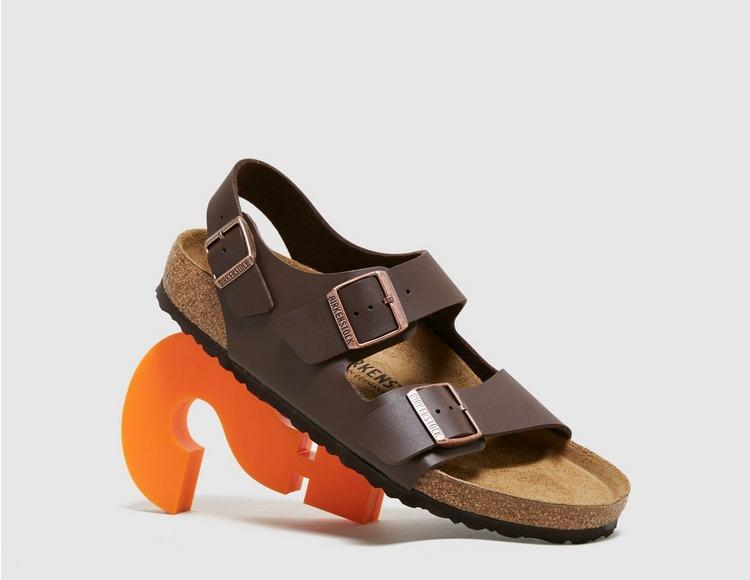 Birkenstock Milano Leather