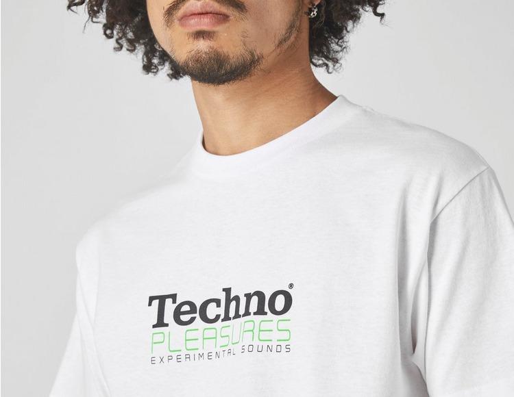 Pleasures Sober T-Shirt