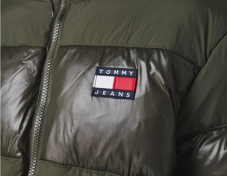 Tommy Jeans Tonal Colourblock Jacket