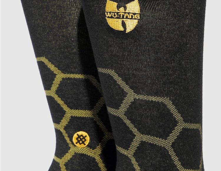 Stance Wu-Tang Hive Socks