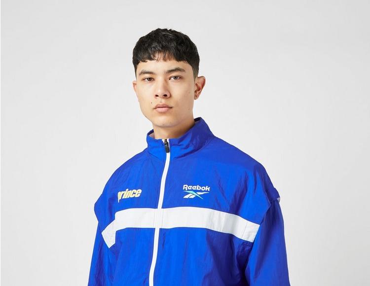 Reebok x Prince Jacket
