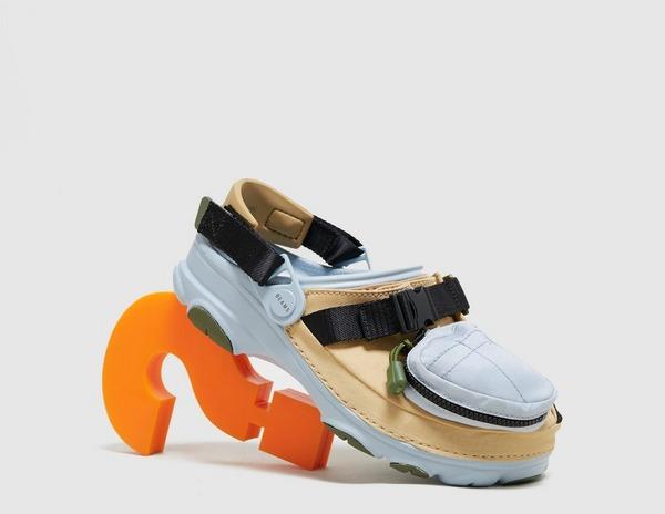 Crocs x Beams All-Terrain 'Outdoor' Clogs Women's