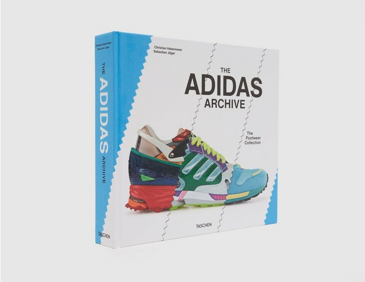 adidas The adidas Archive