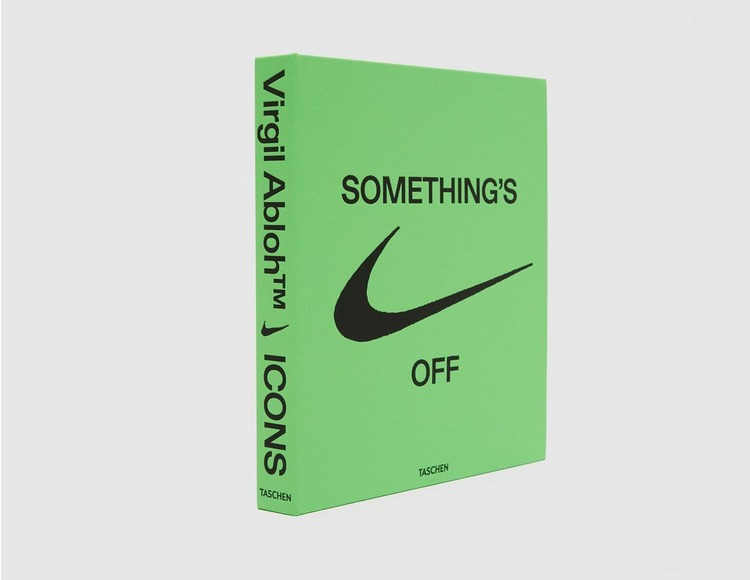 Nike Something's Off