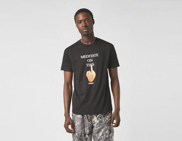 Pleasures Message T-Shirt