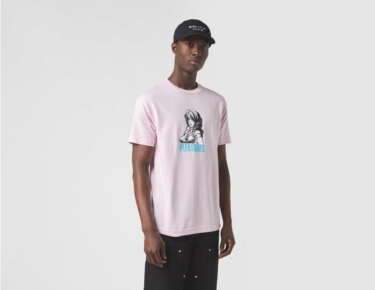 Pleasures Heroine T-Shirt