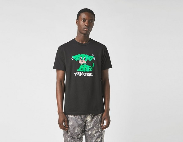 Pleasures Ruff T-Shirt