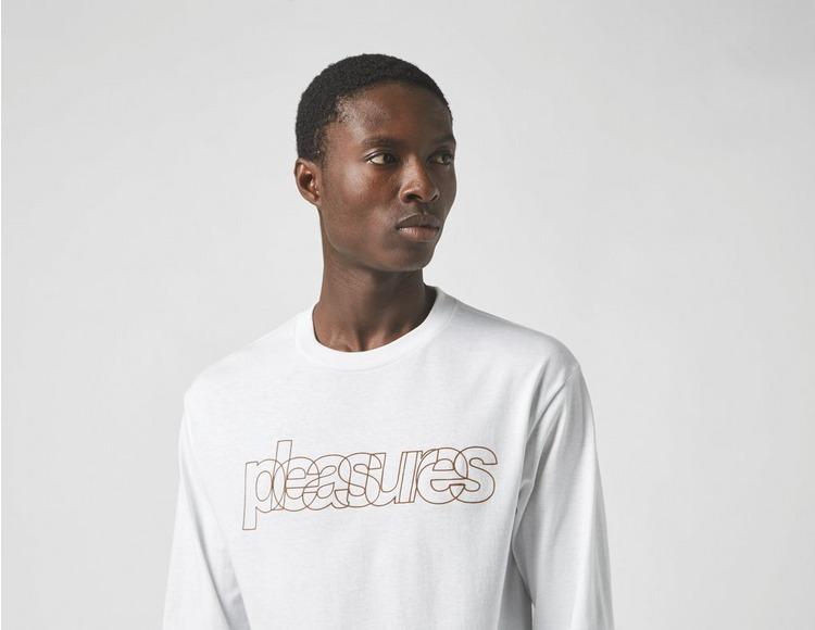 Pleasures Flight Longsleeve T-Shirt