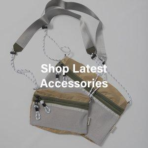 Shop Latest Accessories