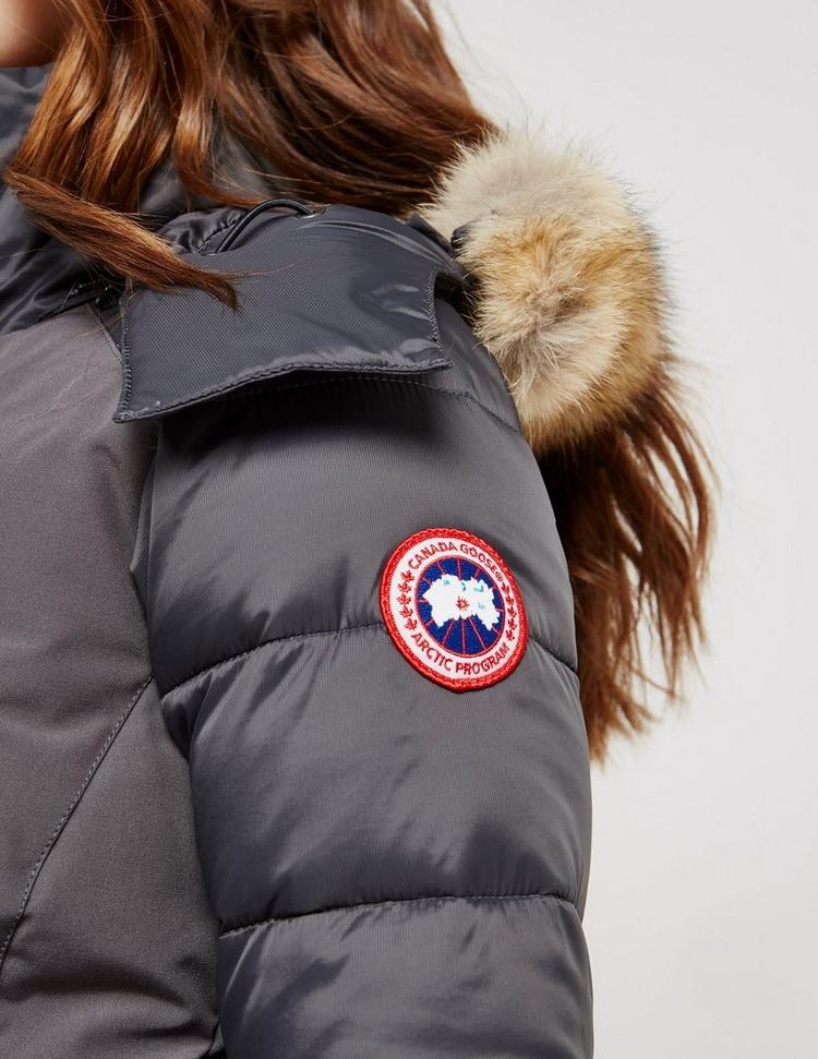 Canada Goose Rowan Padded Parka Jacket