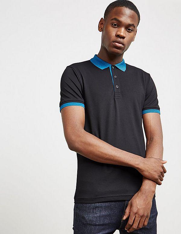 6d6b3180e BOSS Paule Short Sleeve Polo Shirt - Online Exclusive