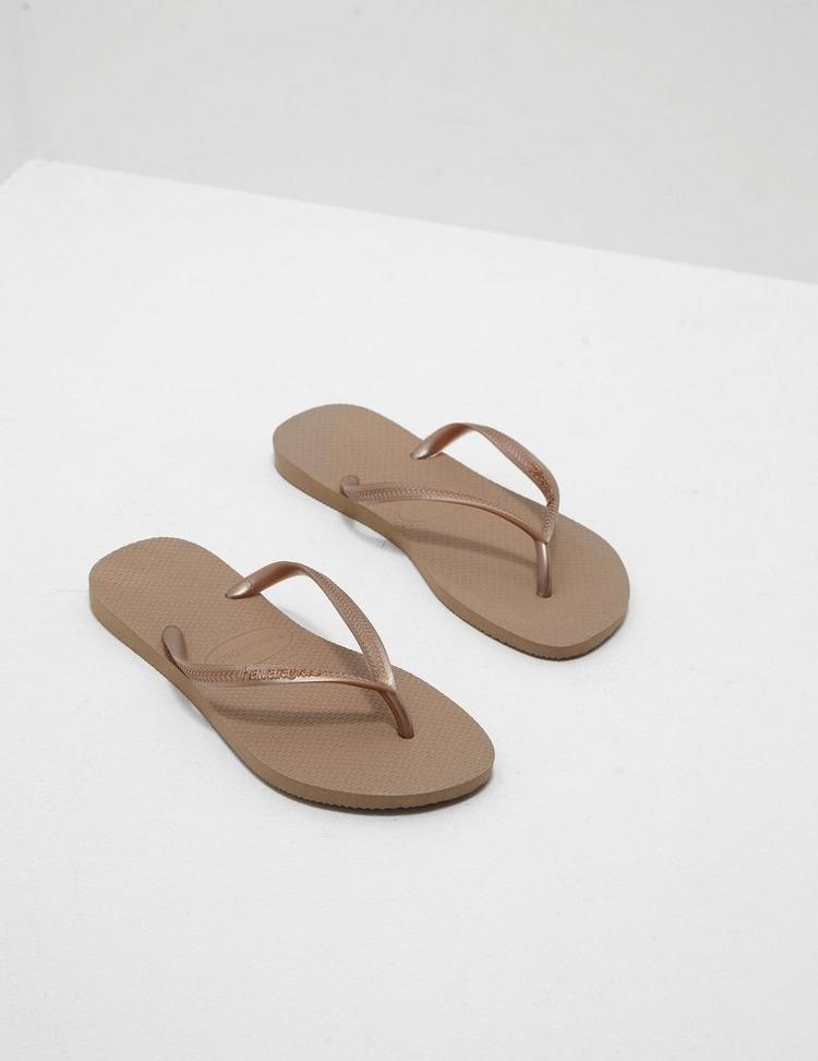 Havaianas Slim Flip Flops Women's