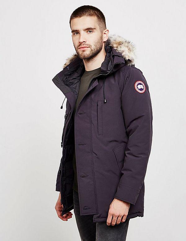 55c168114c2 Canada Goose Chateau Parka Jacket
