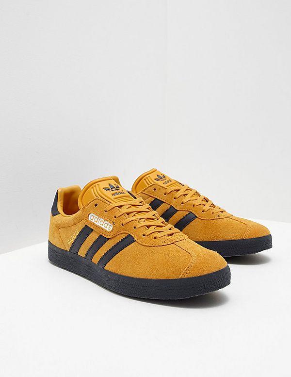 huge discount f2c06 c4eb8 adidas Originals Gazelle Super   Tessuti