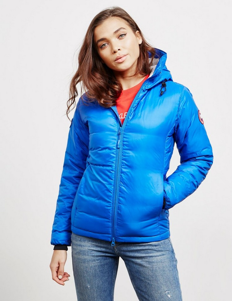 Canada Goose PBI Camp Hooded Padded Jacket - Online Exclusive