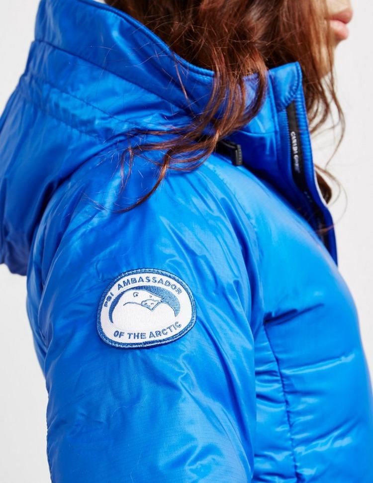 Canada Goose PBI Camp Hooded Padded Jacket