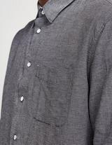 Rag & Bone Fine Long Sleeve Shirt