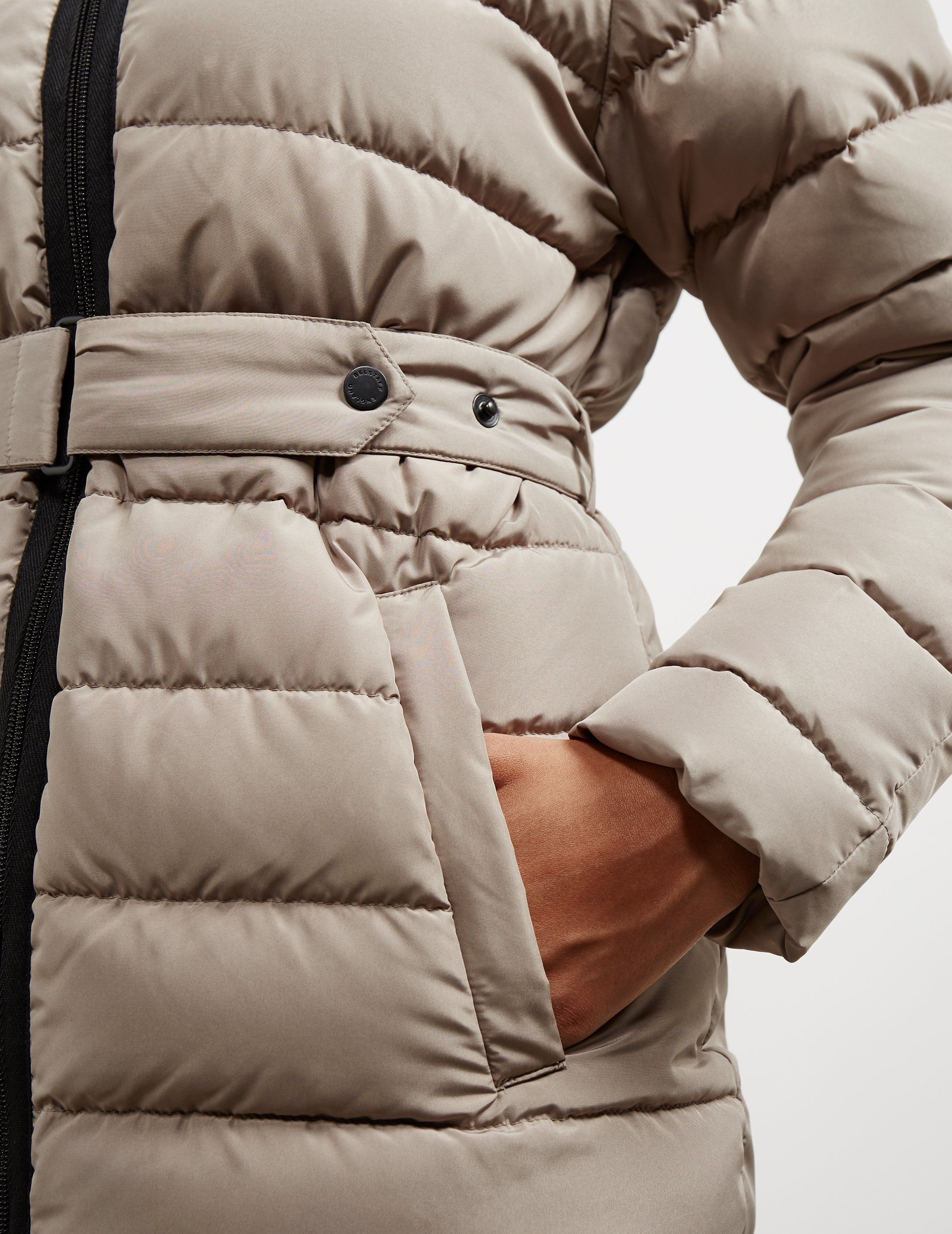 Belstaff Heringham Padded Jacket - Online Exclusive