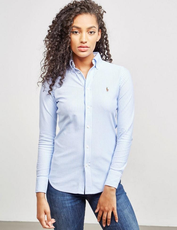 Polo Ralph Lauren Heidi Long Sleeve Shirt
