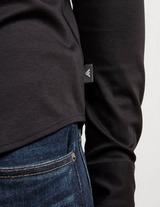 Emporio Armani Basic Button Long Sleeve Shirt
