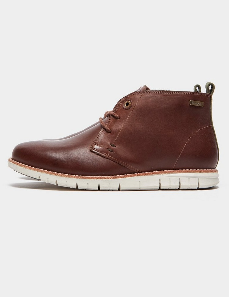Barbour Burghley Boot