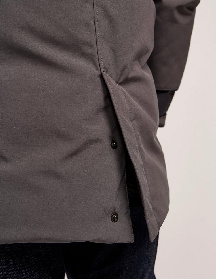 Canada Goose Silverthorne Padded Parka Jacket