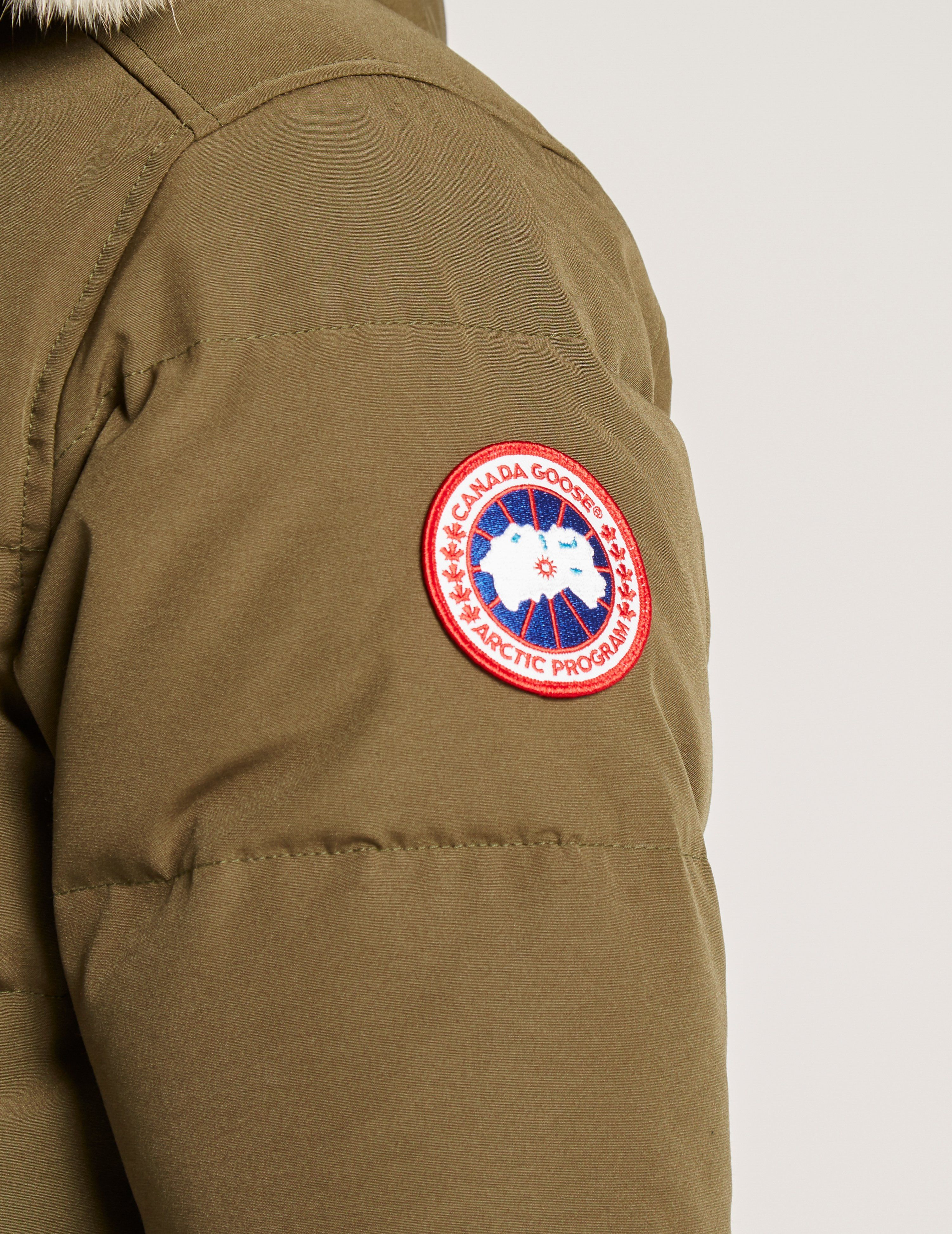 Canada Goose Carson Parka - Online Exclusive